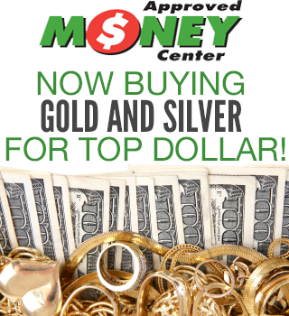 Approved Money Center Buys Gold & Silver